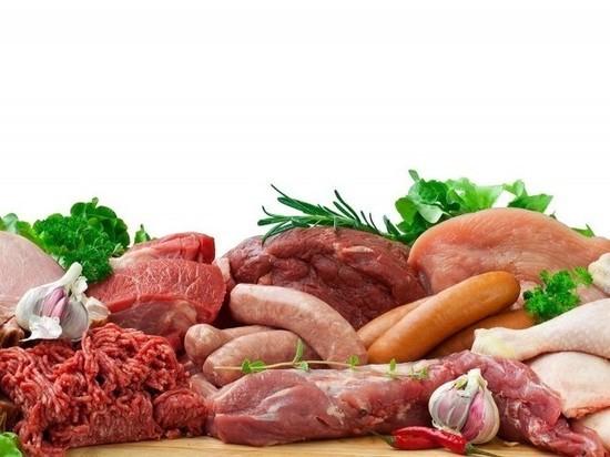 Мясо говядина крупным оптом от производителя