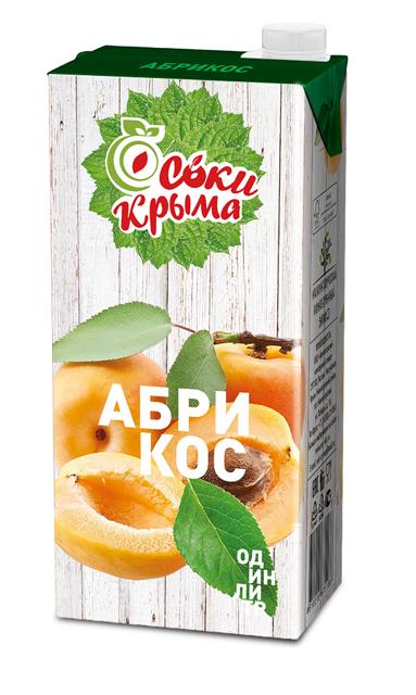 Соки Крыма №294118
