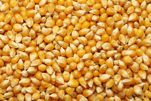 Реализуем Кукуруза