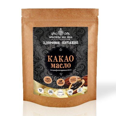 Натуральная какао продукция из Южной Америки
