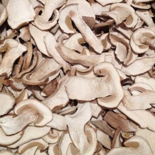 Сушеные белые грибы премиум Высший сорт