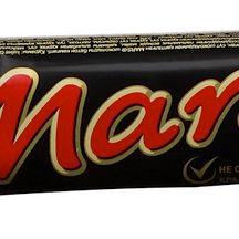 Батончик Mars