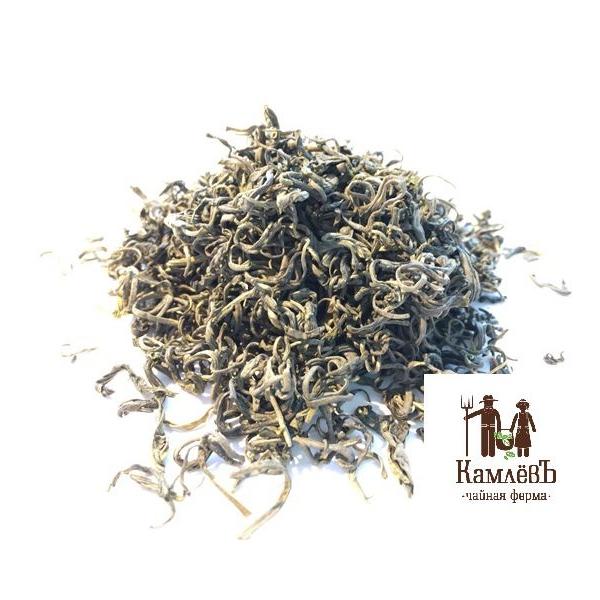 Минь Чинь, Чайные пружинки (Min chian)