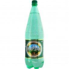 """Минеральная вода """"Нарзан"""" ПЭТ 1,8 л. (природная)"""