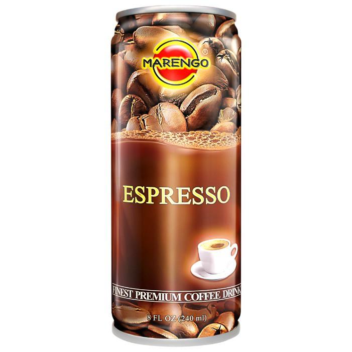 """Кофейно-молочный напиток MARENGO """"Эспрессо"""""""
