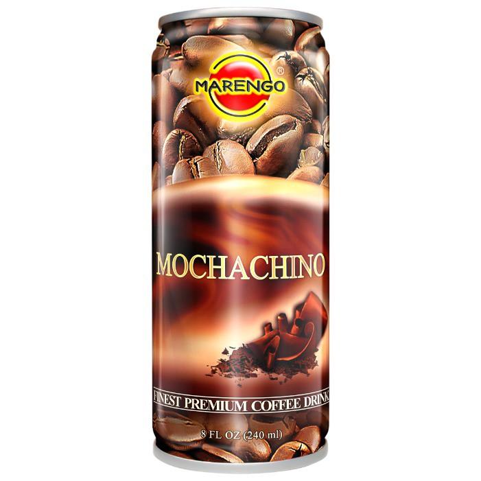 """Кофейно-молочный напиток MARENGO """"Моккачино"""""""