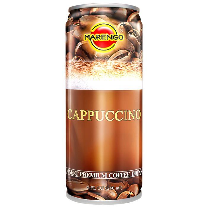"""Кофейно-молочный напиток MARENGO """"Капучино"""""""