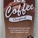 "Кофейно-молочный напиток Dishy ""Капучино"", ж/б, 180 мл."