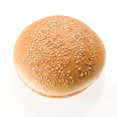 Булочка для гамбургеров «ПИКНИК» с кунжутом 50гр
