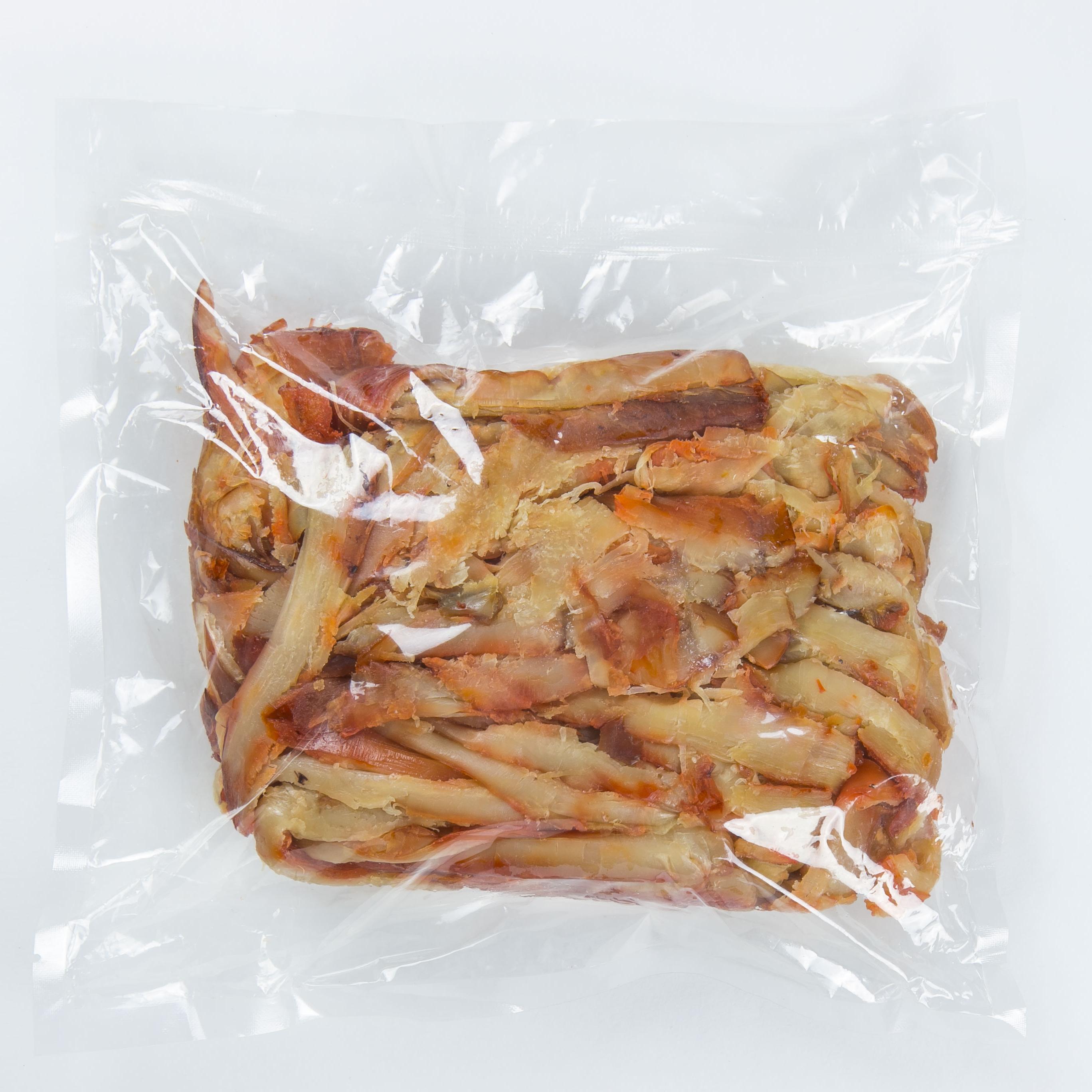 Кальмар со вкусом креветки