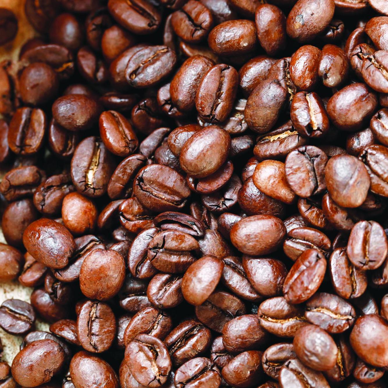 Кофе ARAVIA
