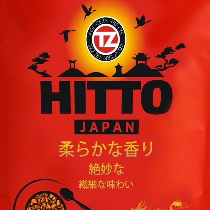 Кофе HITTO JAPAN