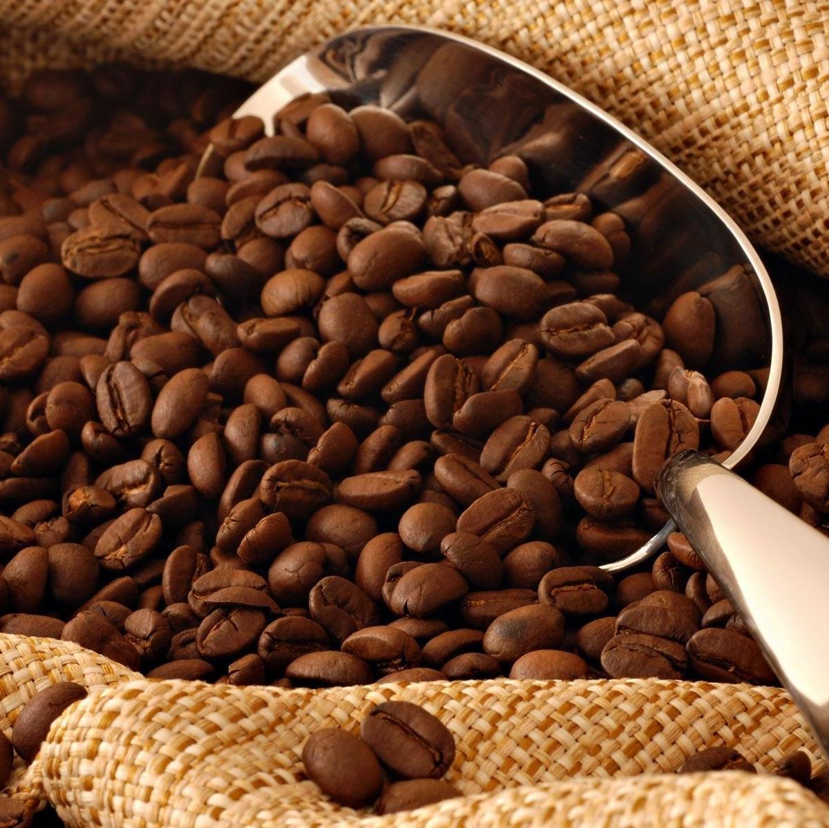 Кофе Big Motors