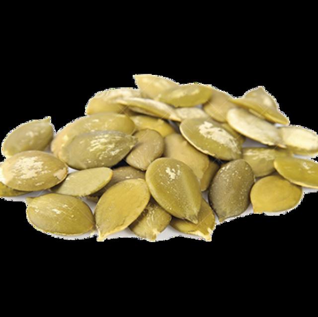 Семена тыквы (очищенные)