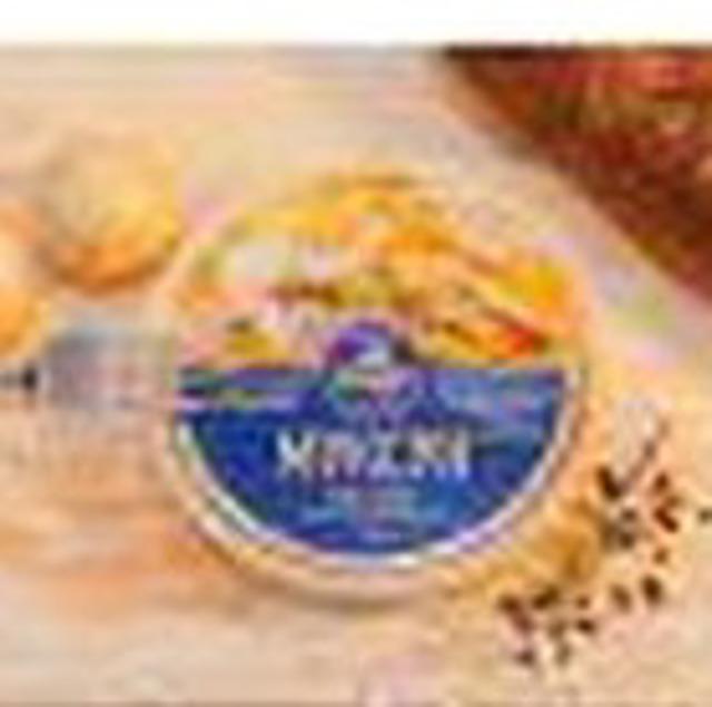 Муксун филе холодного копчения в масле 180 г