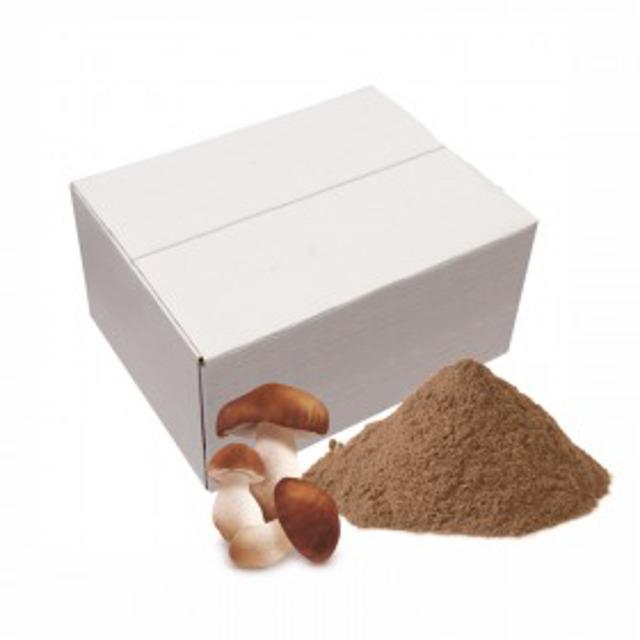 Сублимированный Белый Гриб 6х500 г п/п пакет