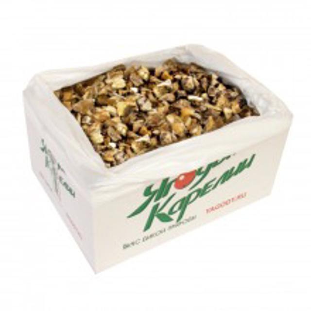 Подберезовик Замороженный В Коробках 5 Кг