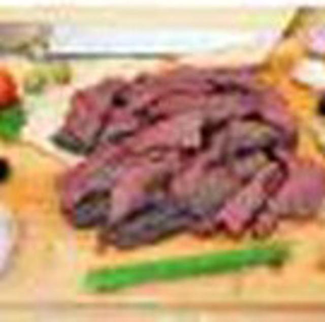 Котлетное мясо Оленя 1 кг