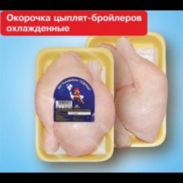 Разделка Курицы ЦБ