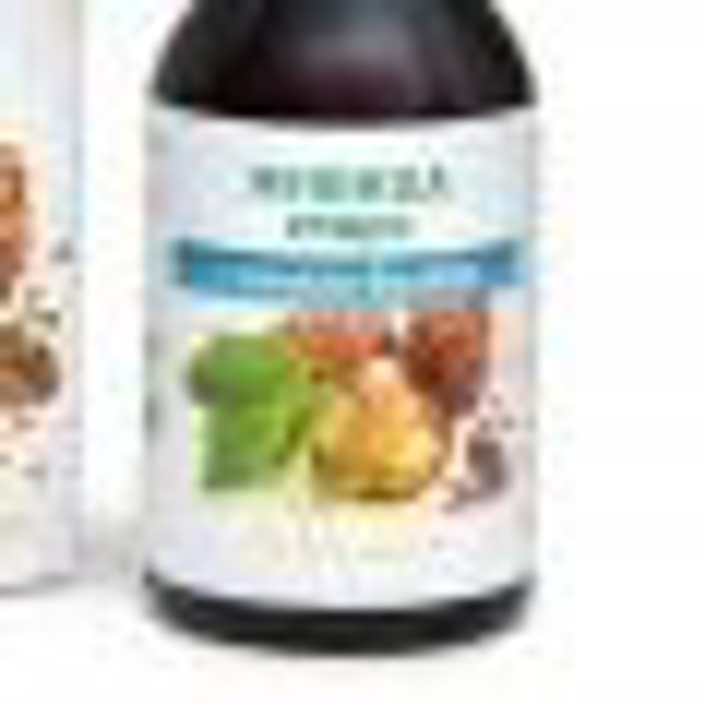Масло кедровое с живицей кедровой 12,5% с экстрактами