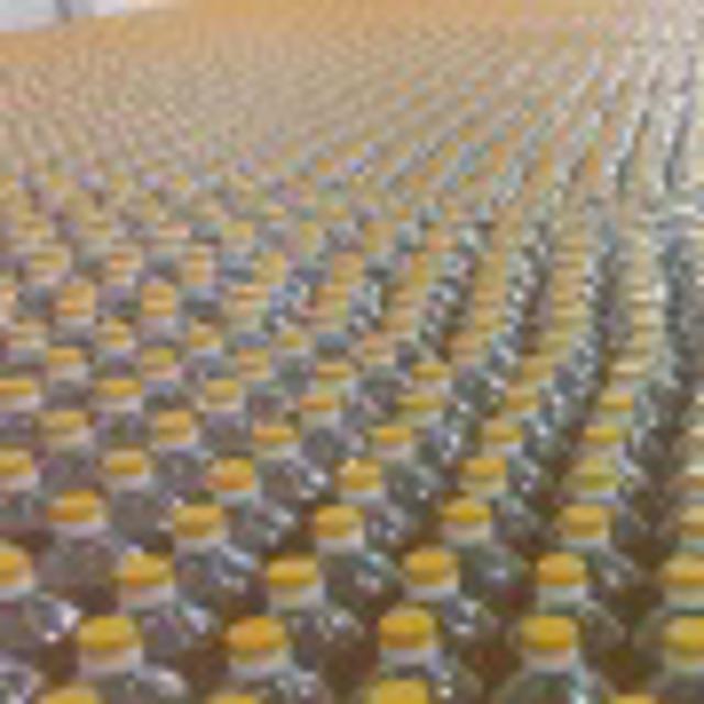 масло подсолнечное ГОСТ 1129-2013 оптом от производителя