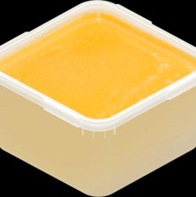 Крем-мёд Подсолнечниковый