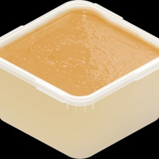 Крем-мёд Гречишный
