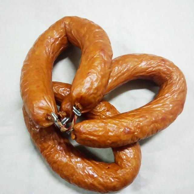 """Колбаса вареная """"Удачная"""" из мяса птицы, высш.сорта"""