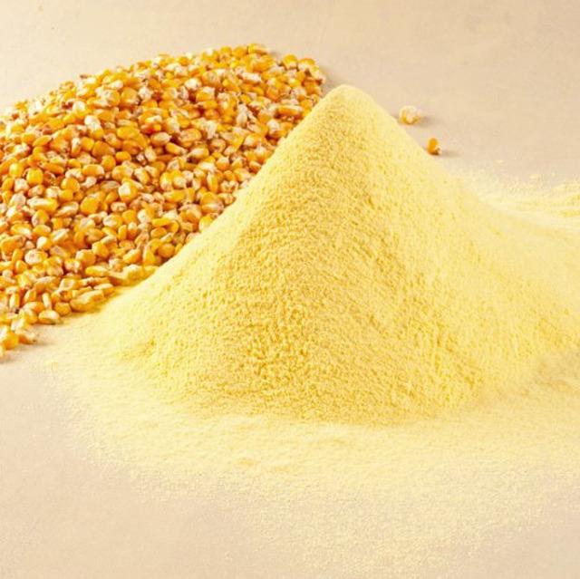 Мука кукурузная РФ