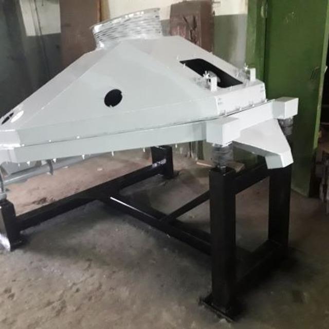 Камнеотборник К-10Э