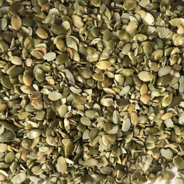 Семена тыквы некалиброванные