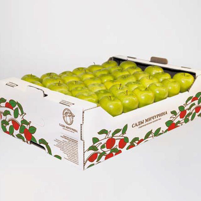 Яблоки свежие урожай 2020 года