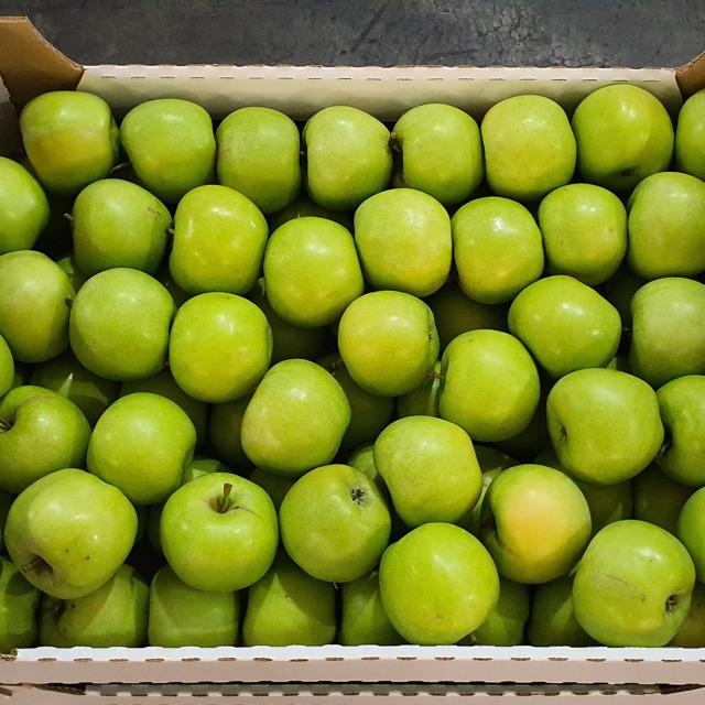 Яблоки Мутсу 65+