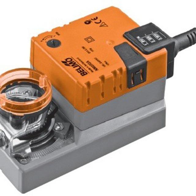 Электропривод NM230ASR (Belimo) для воздушных заслонок