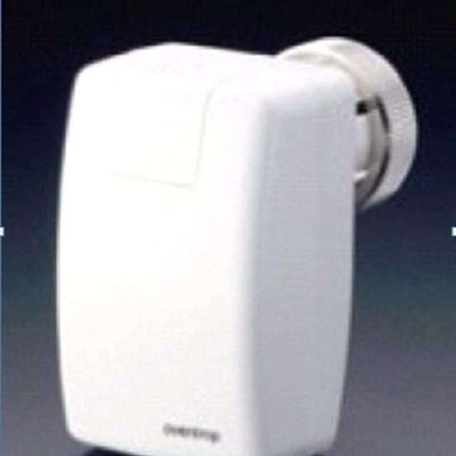 Электромоторный привод 24V Oventrop fhnbrek 1012705