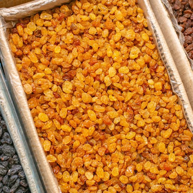 Изюм Golden – Узбекистан