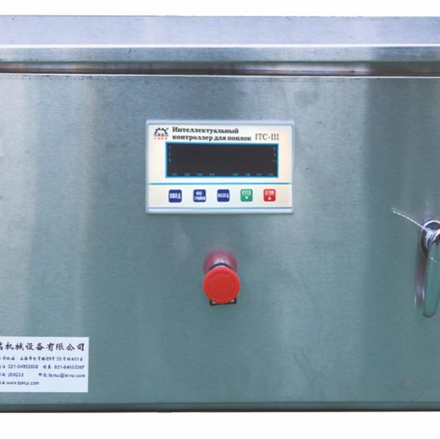 Система нагрева воды: 3 тена + система управления EHS-10