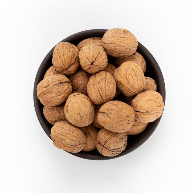 Грецкий орех в скорлупе калибр 34-36