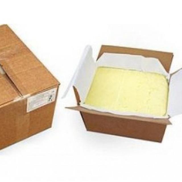 Масло сливочное 72,5% ГОСТ монолит