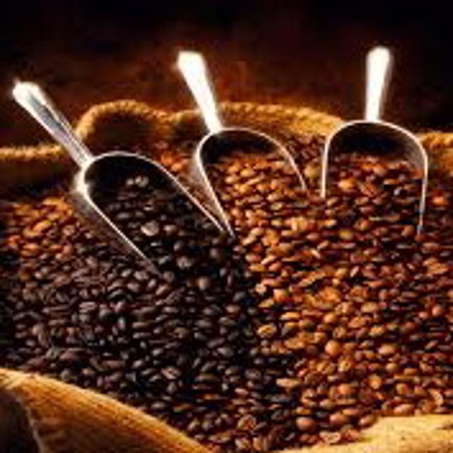 Оптом Кофе в зернах