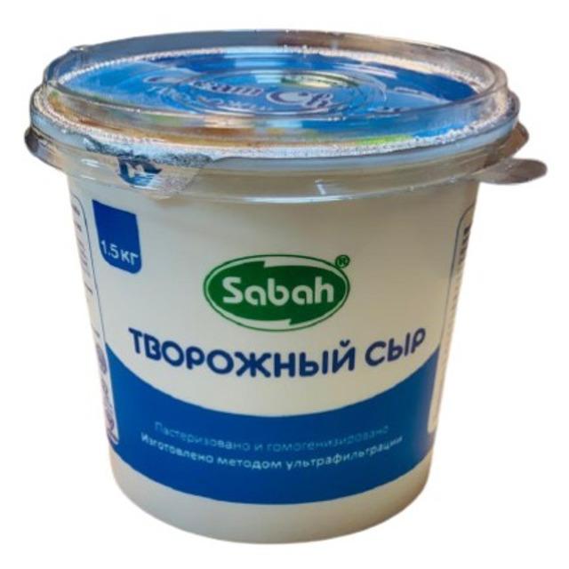 Творожный сыр, Крем Сыр, Сыр Фета Т.М. SABAH (ИРАН) БЗМЖ