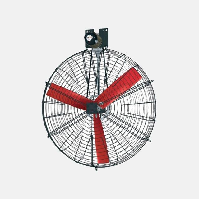 Рециркуляционный вентилятор