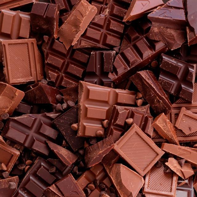 Шоколад в брикетах по 1 кг, 350 гр, шоколадная паста, гл