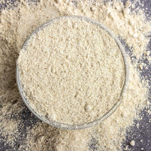 Протеин из семян льна