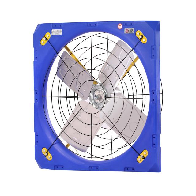 Разгонный вентилятор 1м FBA002