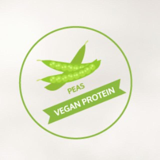 Изолят горохового белка 85% Yantai Shuangta Food