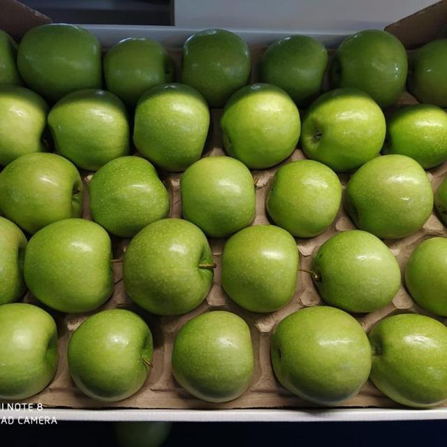 Яблоко Зеленое 65+ 70+
