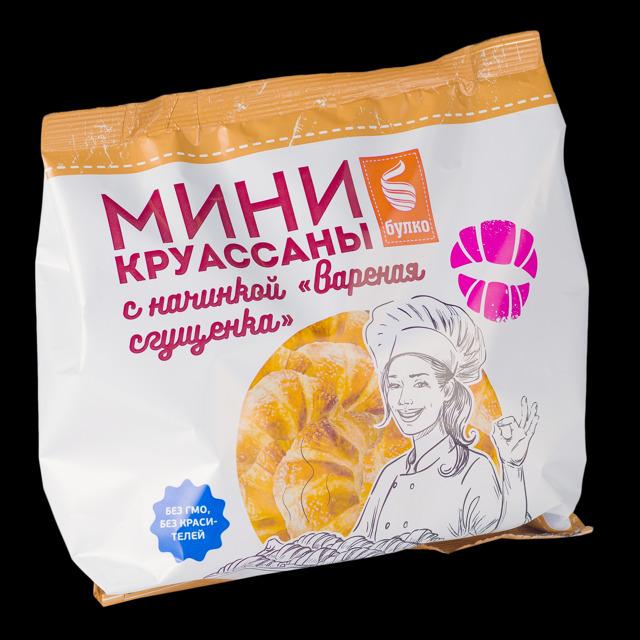 Мини-круассаны №296214