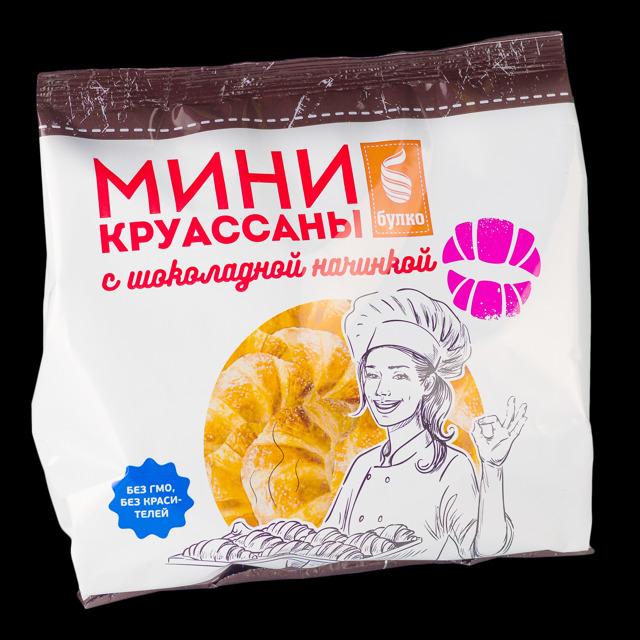 Мини-круассаны №296230