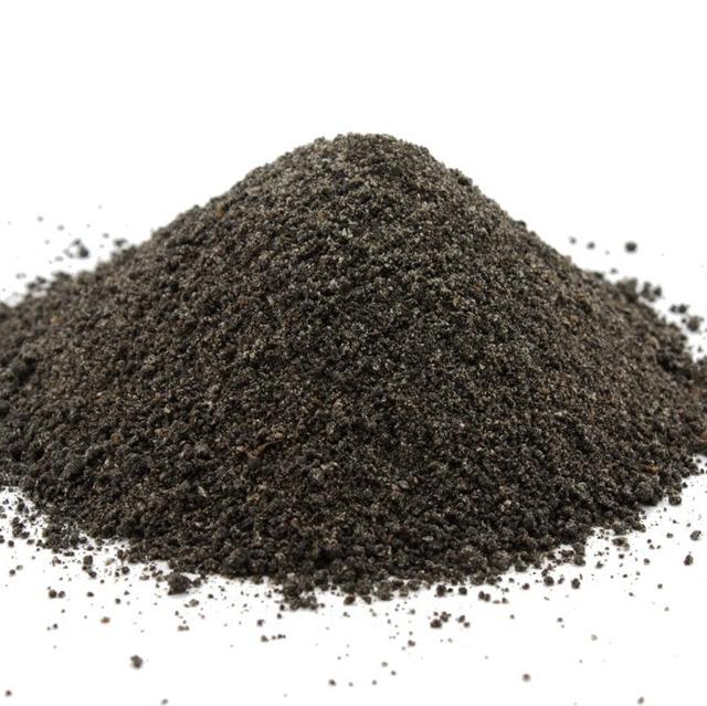 Жмых пищевой Черного тмина